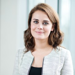 Isabelle Ermer