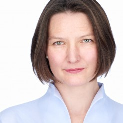 Dr. Christine Marita Solf